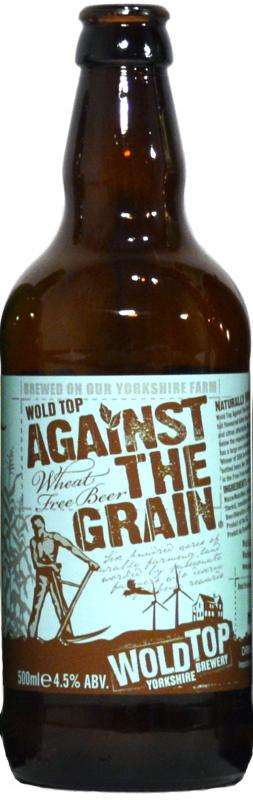 Wold Top Against The Grain 4.5%