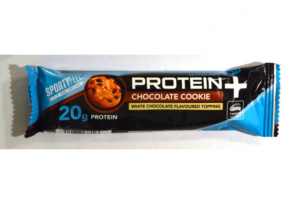 Lidl Protein+ Chocolate Cookie 61 g