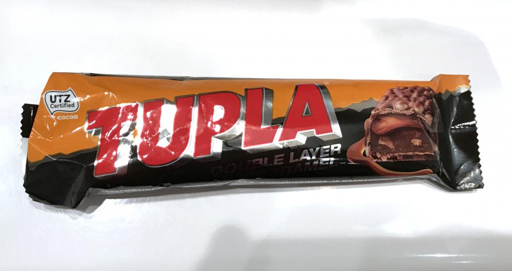 Cloetta Tupla Double Layer Caramel 48 g